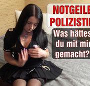 EMMASECRET: NOTGEILE Polizistin! Was hättest du mit mir gemacht?! Download