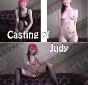 Casting of Judy