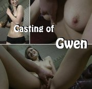 Casting of Gwen