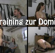 Training zur Domina