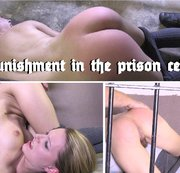 punishment in the prison cell