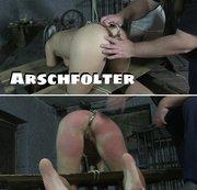 Arschfolter