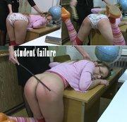 student failure (failure)