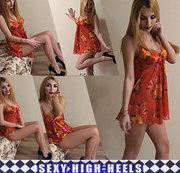 Sexy High-Heels!