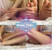 Beine, Füße .....