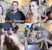 User-Dreir-Fick mit Peter!!!