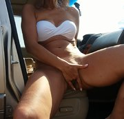 squirt in the car
