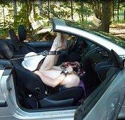 Geiler Ausflug im Cabriolet !