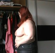 Was holt sie sich den heute aus ihren Kleiderschrank