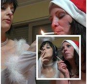 Türchen 8 - Zigarettenpause