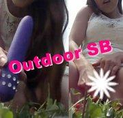 Mein erstes Outdoor Sb