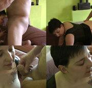 mein geiler Sex mit Pornostar Benny-Bang