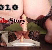 SOLO - A DILDO STORY