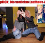 SnapFICK: Die verfickte Laufhaus-App!