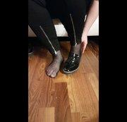 Lauras Footplay