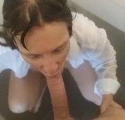 Ihr erster Videofick unter der Dusche! Geleckt,Doggy gefickt,sie bläst, wichst,und vollgespritzt