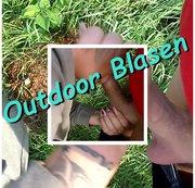 Outdoor Blasen