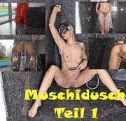 Muschidusche