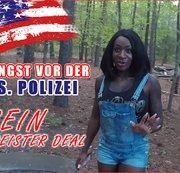 Angst vor der U.S. Polizei! SEI DREISTER DEAL