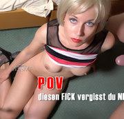 POV - Diesen Fick vergisst du NIE!!!