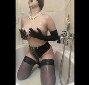 Begossen - Sauerei in der Badewanne