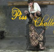 Piss Challenge