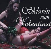 Sklavin zum Valentinstag