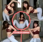 Flexibler Körper (Ohne Ton)
