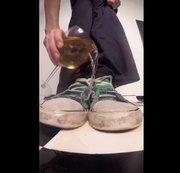 Weinglas Weiterführung