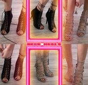 Neue Heels