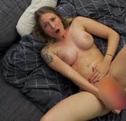 XXL Riesendildo Test - Ich habe mich getraut! von Fiona-Fuchs » Video jetzt ansehen - hier klicken!