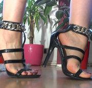 geile High Heels für dich