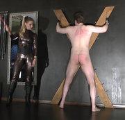 Bestrafung: wer meinen Regeln nicht folge leistet
