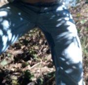 Wunschvideo: Pissen in Jeans