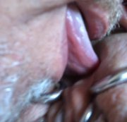extrem CloseUp Fotze lecken