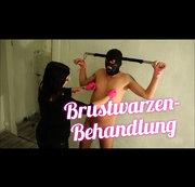 Brustwarzenbehandlung!