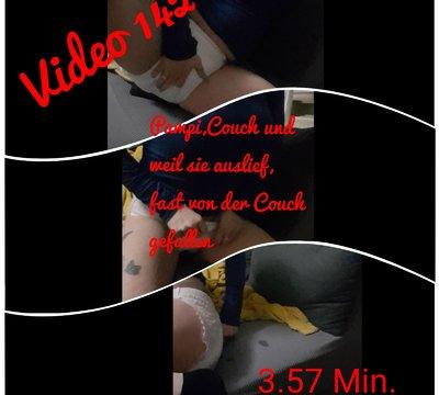Windelfetisch video