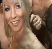 londoner fickschwanz orgie