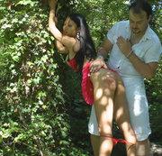 Bestrafung, Pr�gelstrafe 2