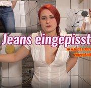 In die Jeans gepisst, und kam der Kameramann