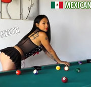 Mexican Billiard