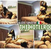 Das Hotelzimmer - Am Wochenende wird gefickt
