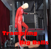 Trampling + Big Balls