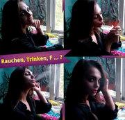 Rauchen, Trinken, F ... ?
