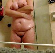 Duschen im Reha Hotel