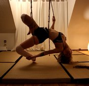 Self-Suspension - Part 3 -