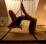Self-Suspension - Part 5 -