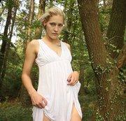 Mein kleines Geheimnis - im Wald ;)