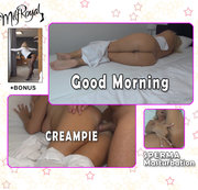 Good Morning - Sperma