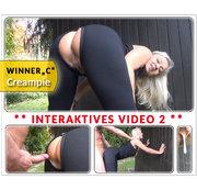 """WAHL  """"C""""  Natur-Geil-2  (Video-Wettbewerb)"""